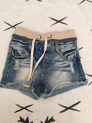 Rock Your Kid Shorts