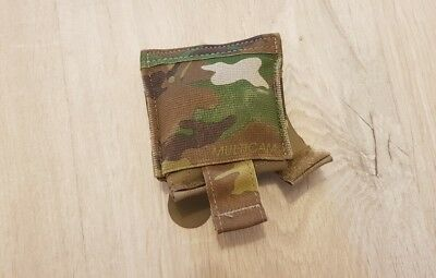 Blue force gear ultralight dump pouch SF UKSF/USSF not Crye precision/ops core