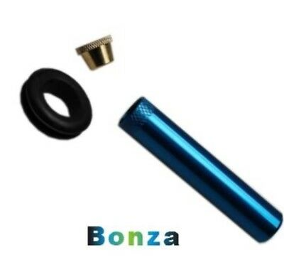 Stem And Cone Kit Set 8cm Tobacco Water Bong Smoking Accessories