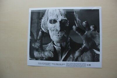 Tales From The Crypt 1972 - Amicus Films - Peter Cushing Vintage Still #3