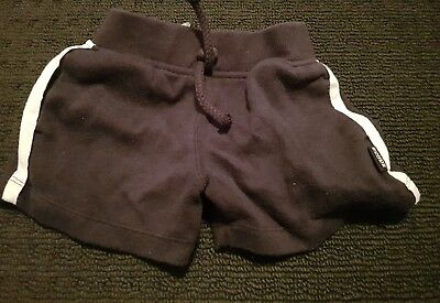 Bonds Shorts - Fleece Thickness Size 1