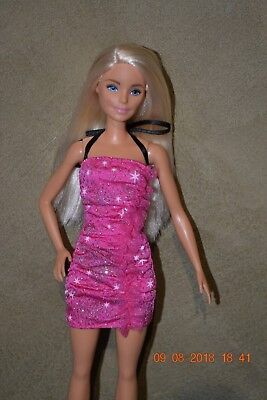 Brand New Barbie Doll Clothes Fashion Outfit Never Played With #133