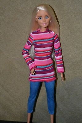 Brand New Barbie Doll Clothes Fashion Outfit Never Played With #143