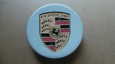 Centre caps for Porsche set of 4
