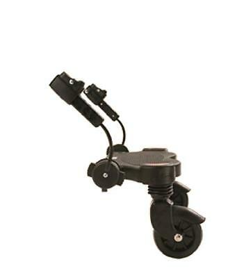 Valco Baby Hitch Hiker Ride On Board, Black