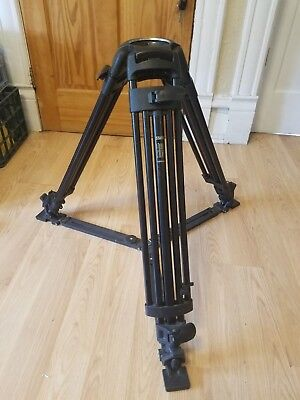 MANFROTTO 515MVB Tripod - Free Quick Shipping!