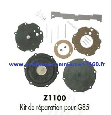 Century Repair Kit Spray Regulator G85 2335 Gpl Gaz Carburettor