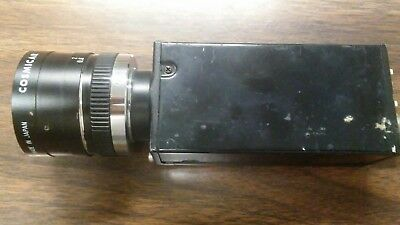 1PC Used Teli CS3440J Industrial Camera Tested