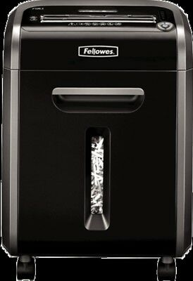 Fellowes Intellishred 3227901 PS-79Ci Jam Proof Shredder - 11 feet/m - 6