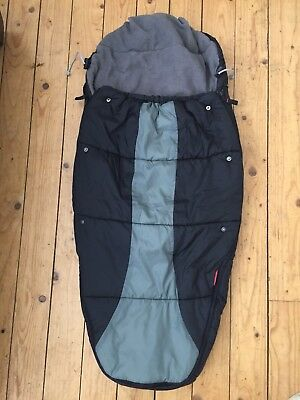 Phil and Teds Footmuff Cosytoes Sleeping Bag