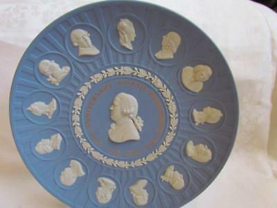 Wedgwood Josiah Wedgwood 250th Special Edition Plate