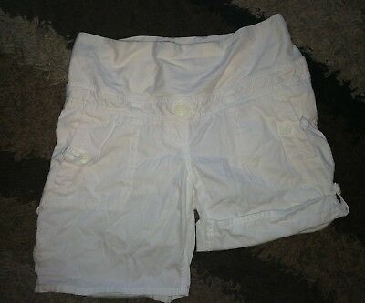 H&M Maternity Shorts Size S