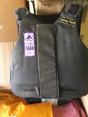 Childrens Horseriding Body Protector