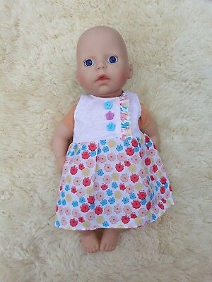My First Baby Annabell Doll Clothes Dress