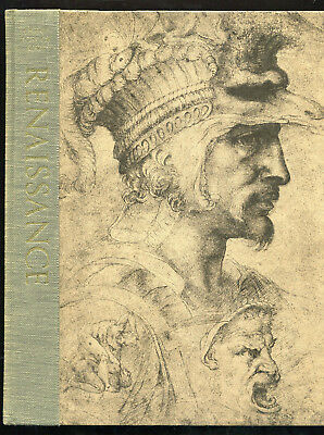 Renaissance  Great Ages Of Man Series  Time – Life Books Hardcover  ©1965