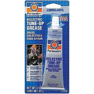 Permatex 22058 Dielectric Tune-Up Grease - 3.0 oz tube OEM specified