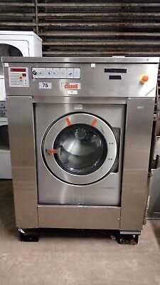 Cissell 75Lb Washer Extractor Softmount