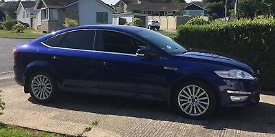Ford Mondeo 2014 Business Edition 2.0TDCI £30 tax 36152 miles
