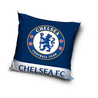 FOOTBALL CLUB CHELSEA FC 05 cushion cover 40x40cm 100% COTTON pillowcase
