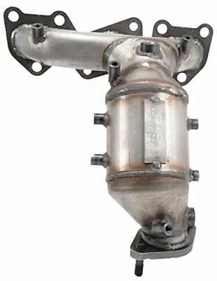 Benchmark BEN1743R Direct Fit Catalytic Converter (Non-CARB Compliant)