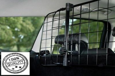 Heavy Duty Mesh Headrest Pet Dog Guard For Mazda 3 Hatchback All Years