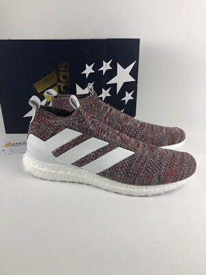 6849f63475a Kith x adidas COPA ACE 16+ Purecontrol Ultra Boost Kith Golden Goal size 11