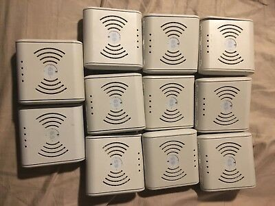LOT OF 10 ARUBA NETWORKS AP61