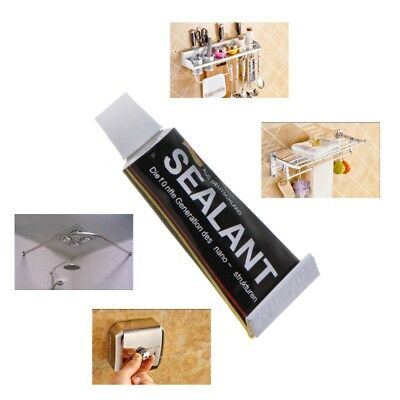 Glue Glass Polymer Metal Adhesive Sealant Fix Quick Drying Waterproof Glue