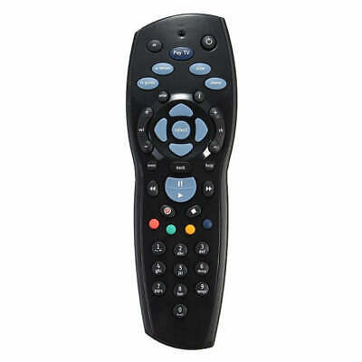 New Foxtel Remote Control Replacement For Foxtel Mystar Sky New Zealand