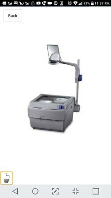 Apollo horizon 2 overhead projector 16000 series -Brand New with markers