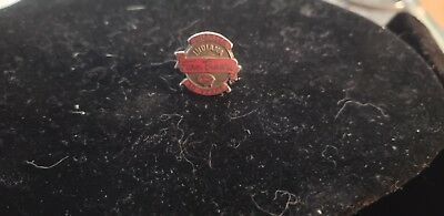 Sterling Silver Charter Farm Bureau Sterling Pin