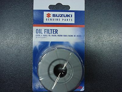 Genuine Suzuki Filter Engine Oil Drz125 Dr200  Ltf160 Ltf250 An400 16510-25C00