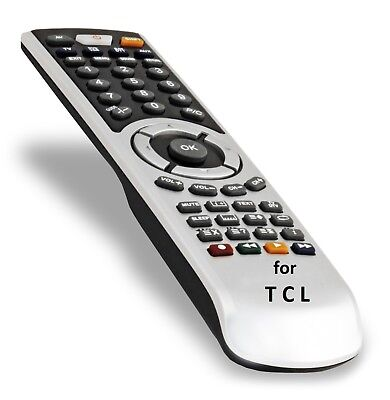 R/Control RC311FU12 , 06-IRPT53-NRC311 for TCL TV: 32P1S, 43P1FS,43P10US,48P1CFS