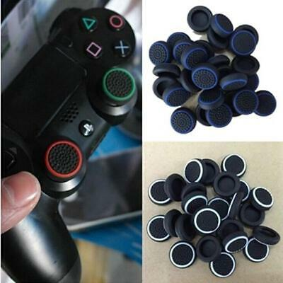 4PCS Analog Controller Thumbstick Grips Thumb Stick Cap Covers For PS4 XBOX T