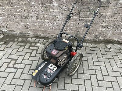 DR Wheeled Grass Trimmer (Used, Workshop Assessed)