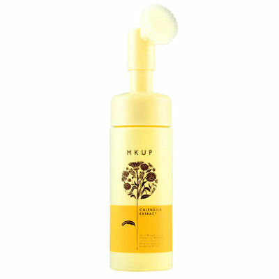 Mkup Calendula Extract Deep Pore Cleansing Mousse 150Ml