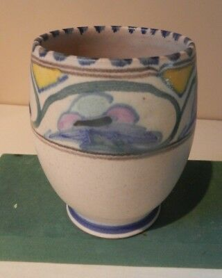 Collard vase shape 89