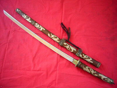 Collectable WWII Japanese Military Samurai Katana/Sword