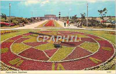 CPM Floral Clock Southsea