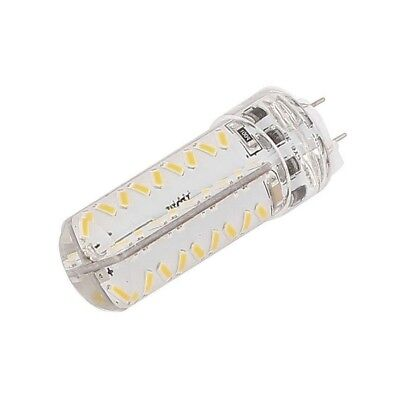 GY6,35 Dimmbare 3W 72 SMD 3014 LED Gluehlampe Lampen warmweiss AC 220 V - 2 T9J2