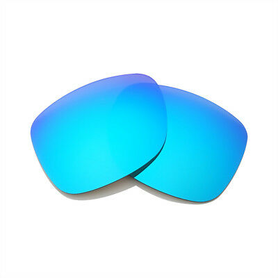 77197112f1 100% Blue Polarized Replacement Lenses for-Ray-Ban RB4165 Justin 54mm UK