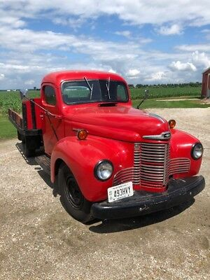 1946 International Harvester Other  1946 International K3 Truck