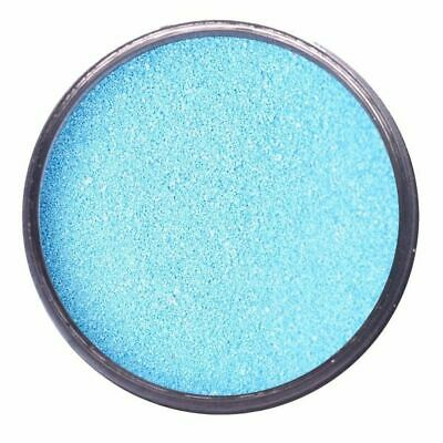 WOW! Embossing Powder Fluorescent Blue 15 ml - Embossing Pulver