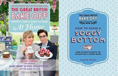 Great British Bake Off Perfect Cakes To Make At Home + Tips Baking Mary Berry