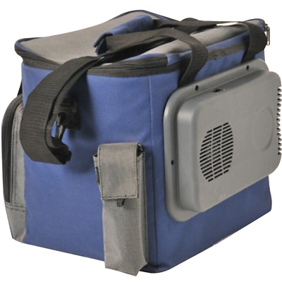 12V ELECTRIC TRAVEL COOL FRIDGE BAG 15L for MERCEDES-BENZ CL ALL YEARS
