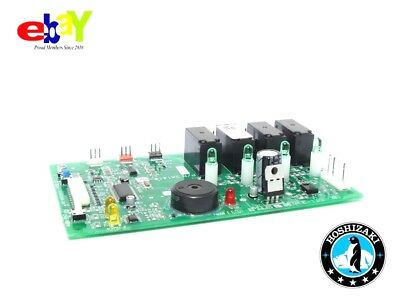 NEW OEM Hoshizaki 2A1410-02 Control Board - SHIPS 2 DAYS SAME AS PRIME!