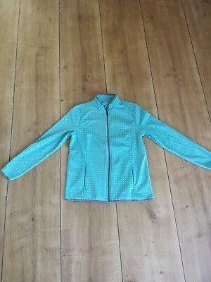 Crivit Damen Trainings Jacke Gr. L 44/46