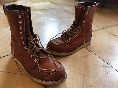 Red Wing Irish Setter 877 Eu 42,0 / Us 9