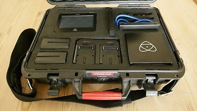 Atomos Ninja 2 - HDMI Monitor/ProRes Recorder with 250GB HDD included