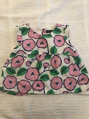 tommy hilfiger Baby Girls Top 12m. Next day delivery.